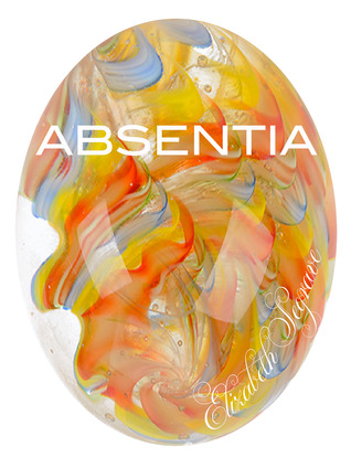 Absentia by Elizabeth Segrave
