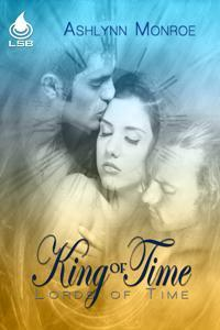 King Of Time by Ashlynn Monroe