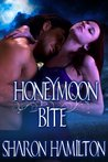 Honeymoon Bite (Golden Vampires of Tuscany, #1)