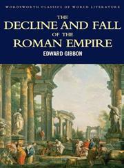 The Decline and Fall of the Roman Empire (Wordsworth)
