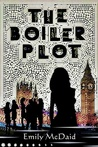 The Boiler Plot by Emily McDaid