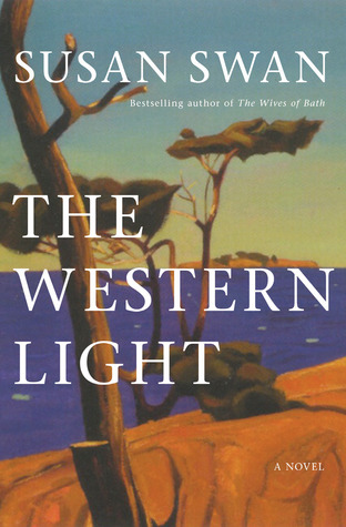 The Western Light by Susan   Swan