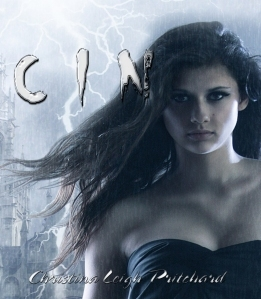 Book Cover: CIN by Christina Leigh Pritchard