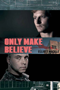 Download online Only Make Believe (Caloosa Club Mystery #2) CHM