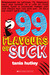 99 Flavours of Suck