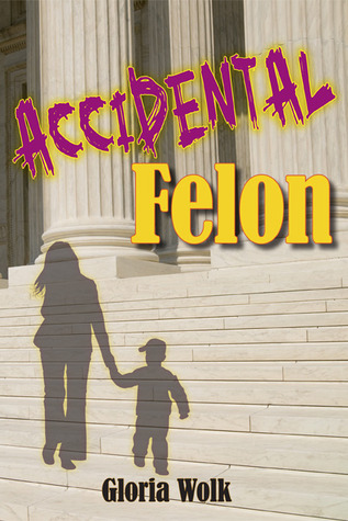 Accidental Felon by Gloria Wolk