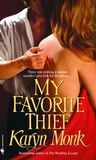 My Favorite Thief (Orphan, #2)