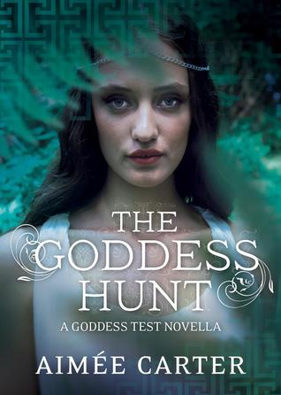 The Goddess Hunt - Aimee Carter epub download and pdf download