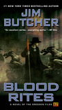 Blood Rites (The Dresden Files #6)