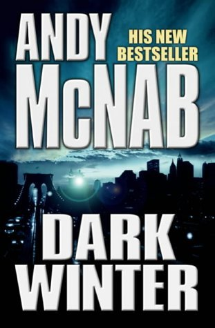 Dark Winter by Andy McNab
