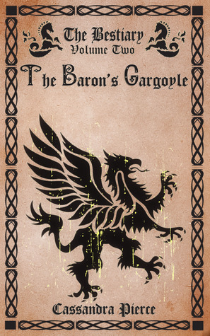 The Baron's Gargoyle