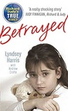 Betrayed by Lyndsey Harris