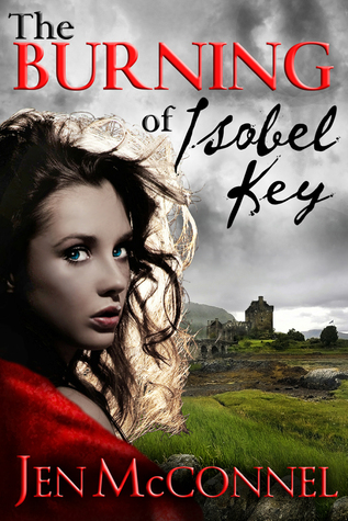 The Burning of Isobel Key