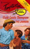 The Lawman by Vicki Lewis Thompson