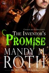 The Inventor's Promise (Cowboys and Supernaturals, #4)