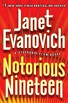 Notorious Nineteen (Stephanie Plum, #19)