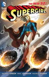 Supergirl, Vol. 1 by Mike Johnson