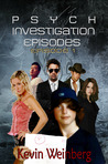 Psych Investigation Episodes: Episode 1