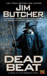 Dead Beat (The Dresden Files #7)