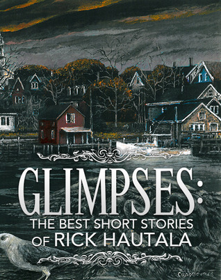 Glimpses by Rick Hautala