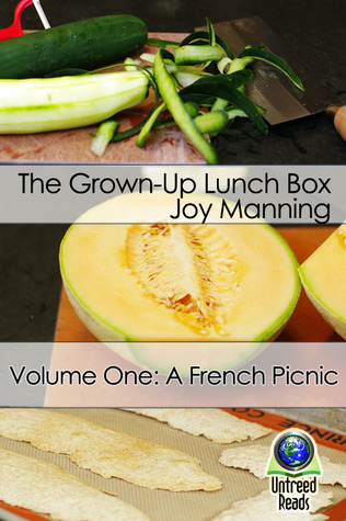 A French Picnic by Joy Manning