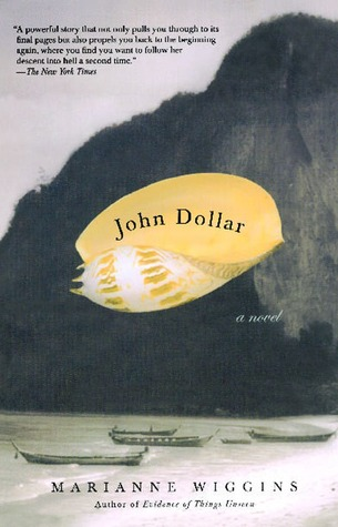 John Dollar by Marianne Wiggins