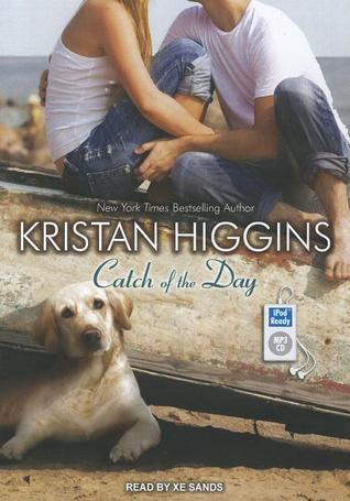 Find Catch of the Day (Gideon's Cove #1) RTF