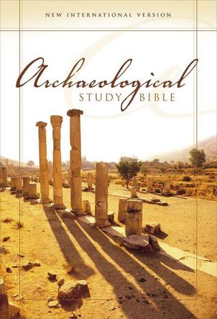 Holy Bible: Archaeological Study Bible-NIV-Personal Size: An Illustrated Walk Through Biblical History and Culture