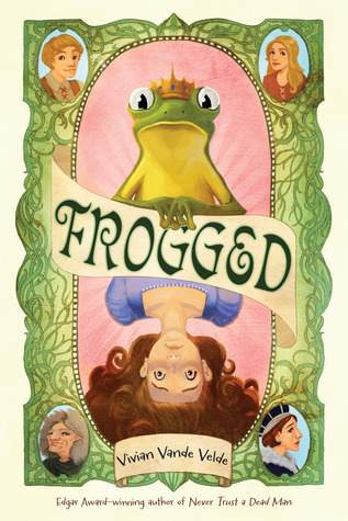 Frogged