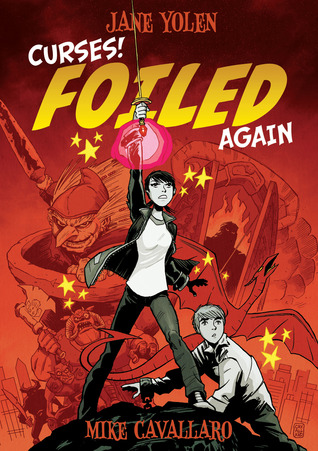 Curses! Foiled Again by Jane Yolen