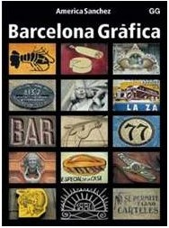 Barcelona Grafica by America Sanchez