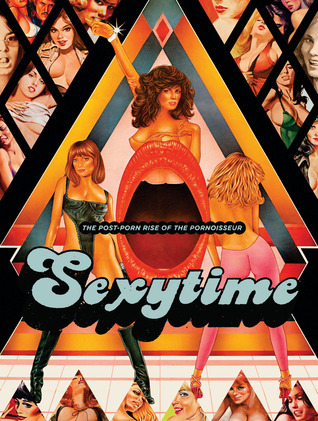 Sexytime by Jacques Boyreau
