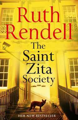 The Saint Zita Society by Ruth Rendell