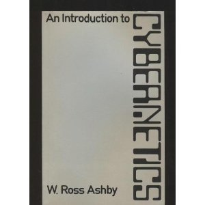 Introduction to Cybernetics by William Ross Ashby
