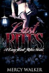 Last Rites (Lucy Hart, Rites, #1)