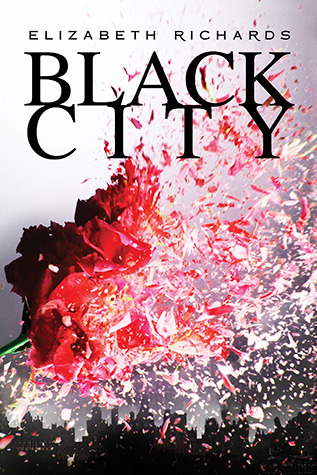 Series Review: Black City by Elizabeth Richards
