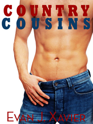 Country Cousins by Evan J. Xavier