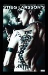 The Girl With the Dragon Tattoo Book 1