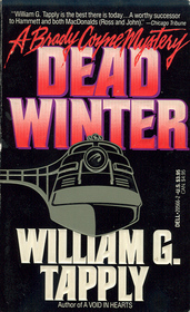 Dead Winter by William G. Tapply