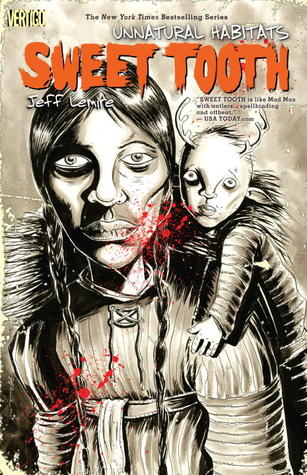 Sweet Tooth, Vol. 5 by Jeff Lemire