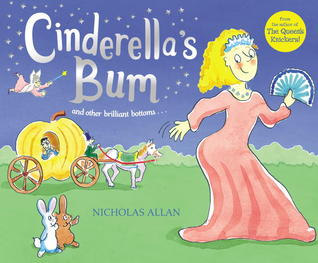 Cinderella's Bum and Other Brilliant Bottoms