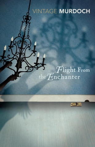 The Flight from the Enchanter by Iris Murdoch