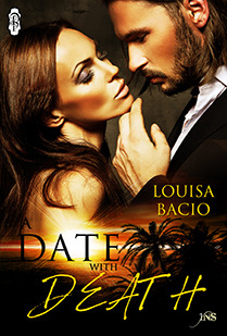 A Date with Death by Louisa Bacio