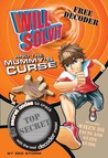 Will Solvit and the Mummy's Curse (Will Solvit, #3)