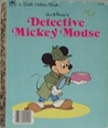 Detective Mickey Mouse by Walt Disney Company