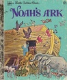 Noah's Ark (A Little Golden Book)