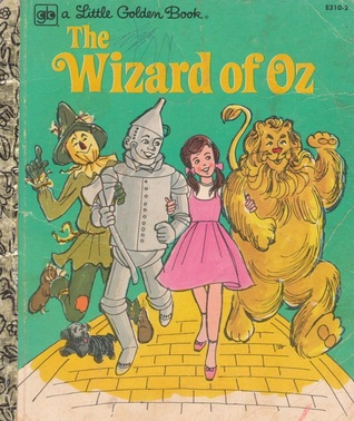 book the wizard of oz and other narcissists