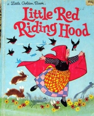 Little Red Riding Hood by Mabel Watts