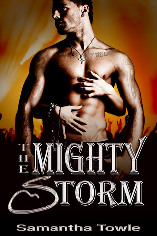 The Storm - Tome 1 : The Mighty Storm de Samantha Towle 15724654