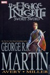 The Hedge Knight II: Sworn Sword (The Hedge Knight Graphic Novels, #2)